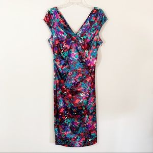 London Style Dresses - London Style Nights • Cocktail Dress Size 14
